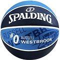 Spalding NBA player ball Russel Westbrook vel. 5