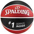 Spalding NBA player ball Derrick Rose vel. 7