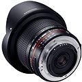 Samyang 8mm F3.5 CSII Nikon AE