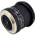 Samyang 8mm T3.8 CSII VDSLR II Canon