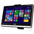 MSI Pro 20ET 4BW-002XEU Touch Black