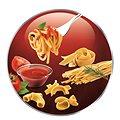 Tefal Pasta box for QA4xx/QB4xxx XF690111
