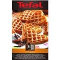 Tefal ACC Snack Collec Heartwaffles Box