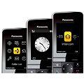 Panasonic KX-PRS110FXW DECT Black