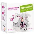TWIST Online WiFi Internet s kreditem 200 Kč