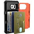 UAG Outland Card Case Orange