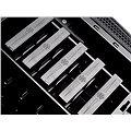 SilverStone PS10 Precision černá