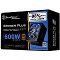 SilverStone ST60F-P 600W Strider Plus series