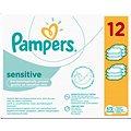 PAMPERS Sensitive (12 x 56 ks)