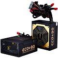 Eurocase ECO+90 ATX-500WA-14