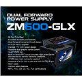 Zalman ZM600-GLX