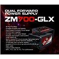 Zalman ZM700-GLX