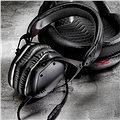 V-MODA Crossfade LP2 Matte černá