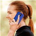 Vest Anti-Radiation pro Samsung Galaxy S5 modrý