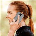Vest Anti-Radiation pro Samsung Galaxy S5 šedý
