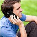 Vest Anti-Radiation pro iPhone 5/5S/SE černé