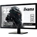 "21.5"" iiyama G-Master Black Hawk GE2288HS-B1"