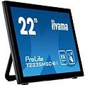 "21.5"" iiyama ProLite T2235MSC-B1 MultiTouch"