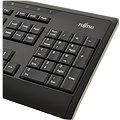 Fujitsu KB900 černá