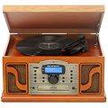 Ricatech RMC250 6 in 1 Paprika Wood + album ADELE na vinylu ZDARMA