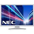 """21.3"""" NEC MultiSync P212 bílý"""