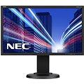 """22"""" NEC MultiSync E224Wi černý"""