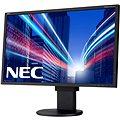 "24"" NEC MultiSync LED EA244WMi černý"