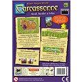 Carcassonne – Král, hrabě a řeka - 6. rozšíření