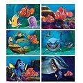 Dino dřevěné kostky - Nemo