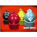 Angry Birds - Člověče