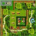 Zooloretto - Exotic rozšíření