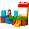 LEGO DUPLO 10580 Zábavný box Deluxe
