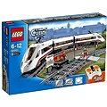 LEGO City 60051 Vlaky, Vysokorychlostní osobní vlak