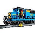 LEGO City 60052 Vlaky, Nákladní vlak