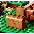 LEGO Minecraft 21114 Farma