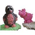 PlayFoam Boule - Třpytivé