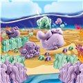 Moon Dough Sada standart - Mořský svět