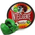 Inteligentní plastelína - Zelená (magnetická)