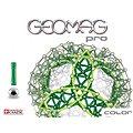 Geomag - Pro Color 66 dílků