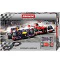 Carrera EVO - Formel Mania