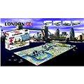 4D City - Londýn