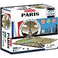 4D City - Paříž