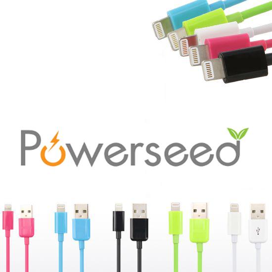 externí baterie Powerseed