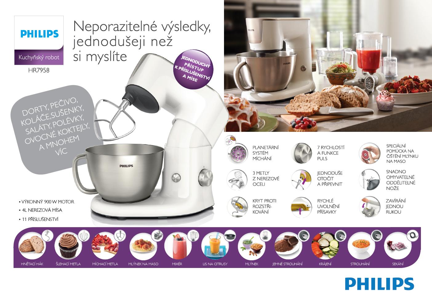 Philips HR7958/00