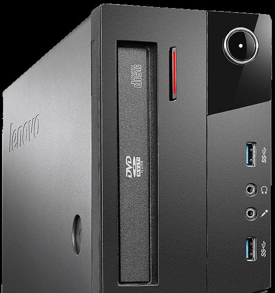 Lenovo M93p