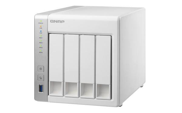 QNAP TS-431