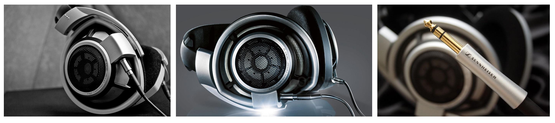 Sluchátka Sennheiser HD 800