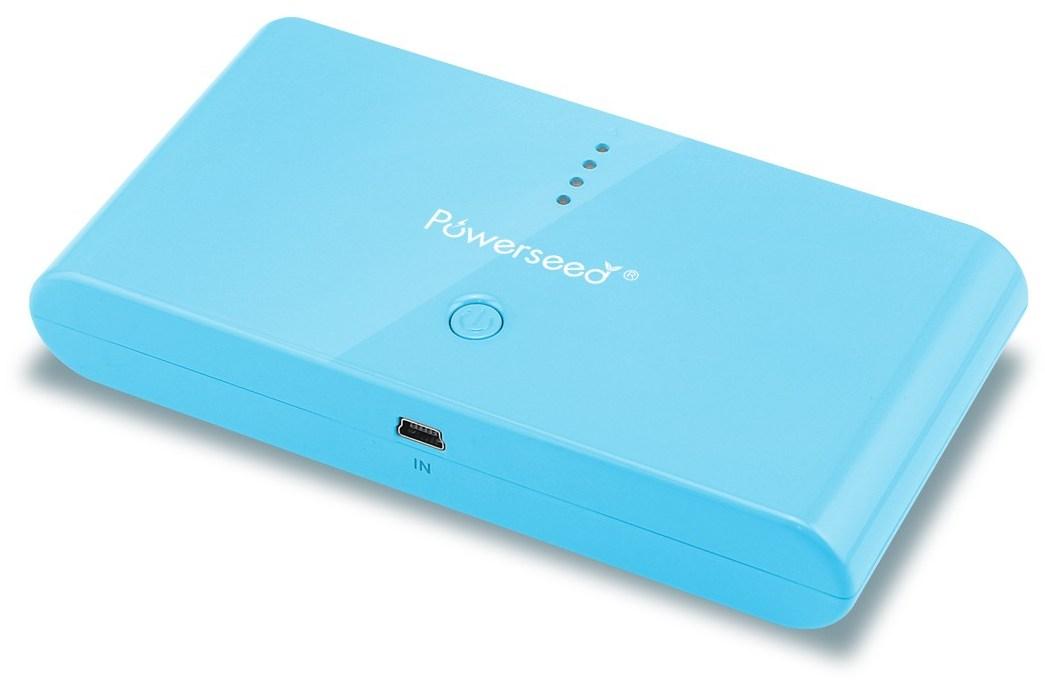 externí baterie Powerseed PS-15000