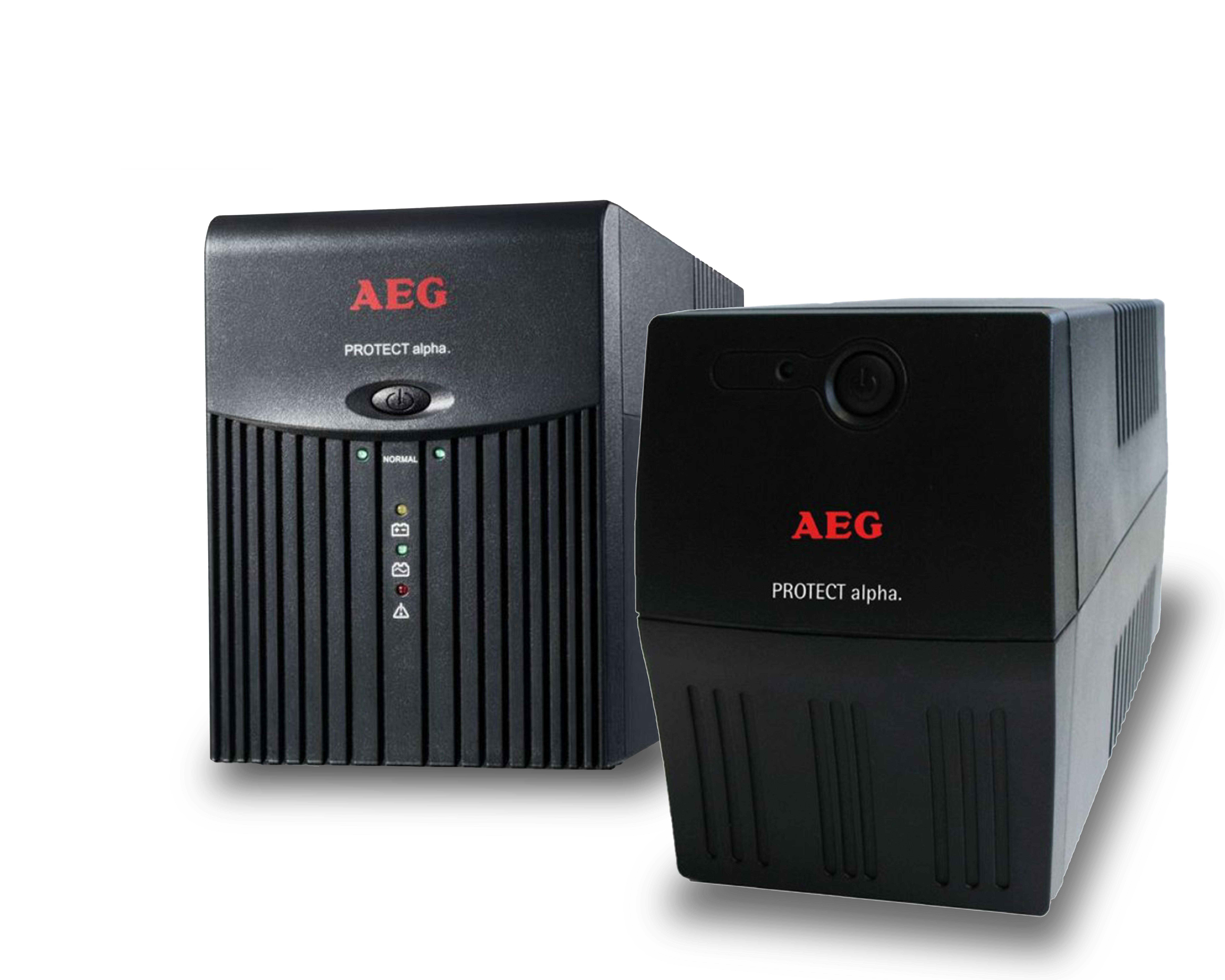 Protect Alpha výrobky