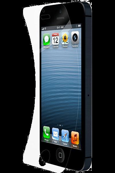 Belkin TrueClear InvisiGlass pro iPhone 5 a iPhone 5s